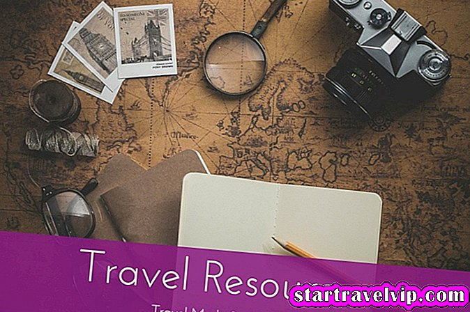 Travel Resources to Plan Your Trip