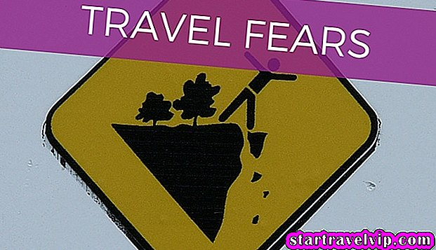 Travel Fears